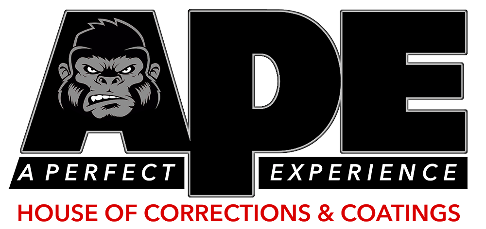 Projects A Perfect Experience Auto Detailing